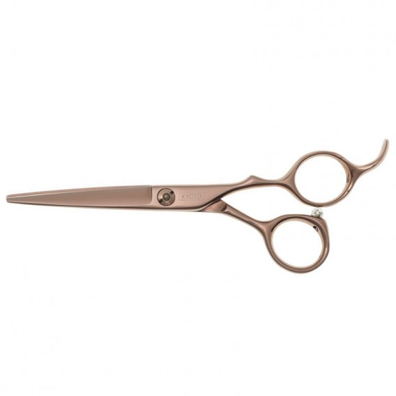 Kyoto Rose Offset Scissor