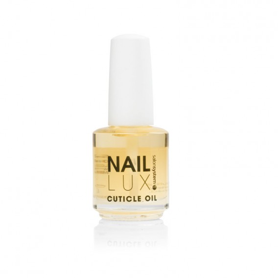NailLux Cuticle Oil 15ml
