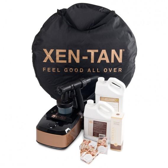 Xen-Tan  Allure Spray Tan Starter Package