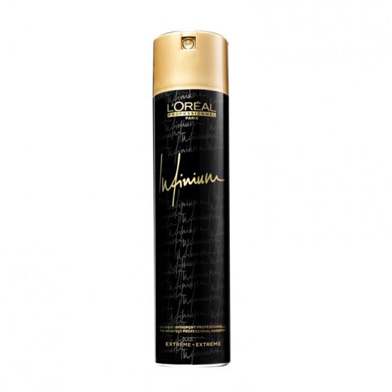 L'Oreal Infinium Hairspray