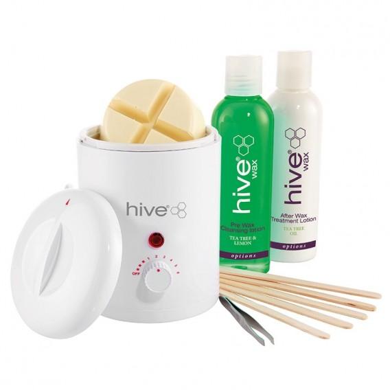 Hive Brow Waxing Kit Salons Direct