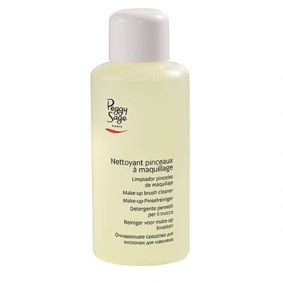 Peggy Sage Makeup Brush Cleaner 200ml
