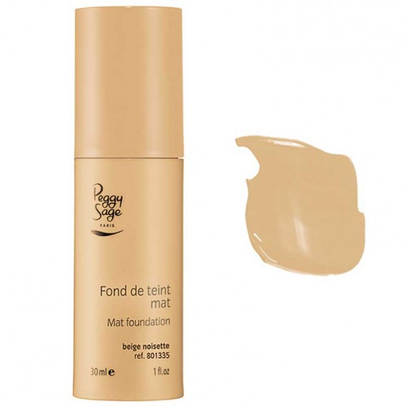 Peggy Sage Mat Foundation 30ml