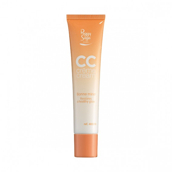 Peggy Sage CC Cream Restores a Healthy Glow 40ml