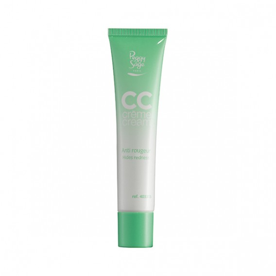 Peggy Sage CC Cream Hides Redness 40ml