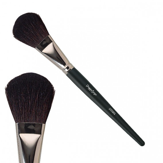 Peggy Sage Powder Brush Goat Hair 25mm