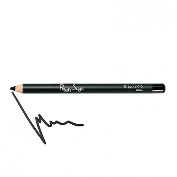 Peggy Sage Kohl Eyeliner Pencil 1.14g