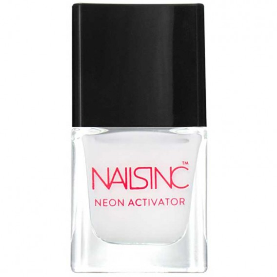 Nails Inc Neon Activator Nail Polish 5ml