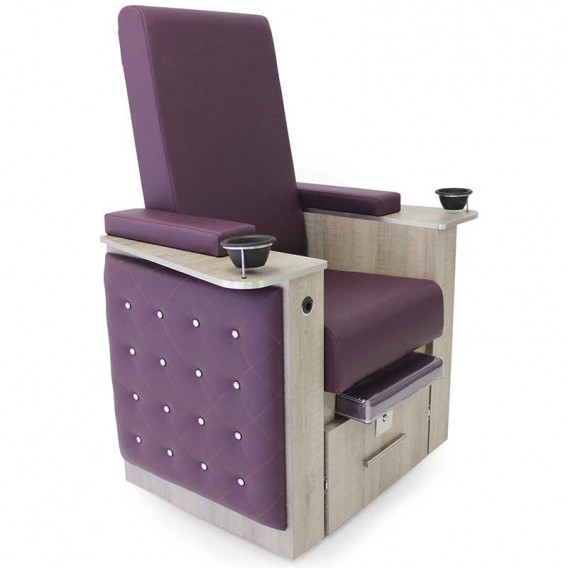 REM Natura Bliss PediSpa Chair