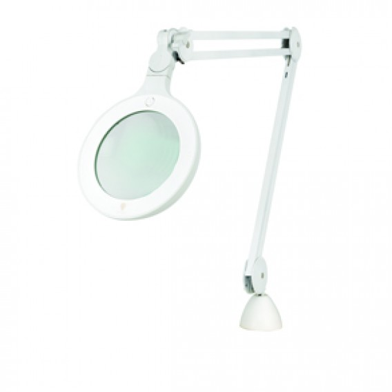 "Daylight Omega 5"" Magnifier"