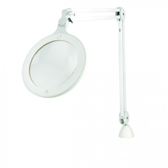"Daylight Omega 7"" Magnifier"