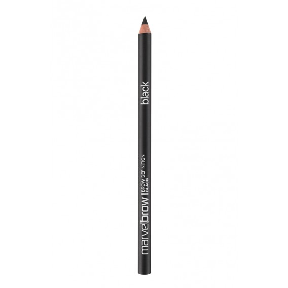 Marvelbrow Brow Pencil Black