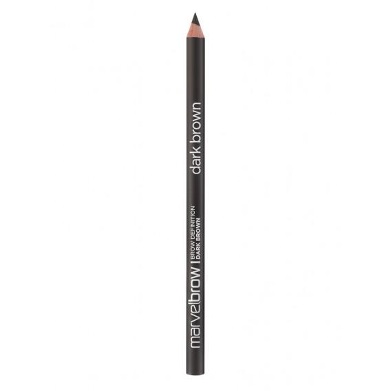 Marvelbrow Brow Pencil Dark Brown