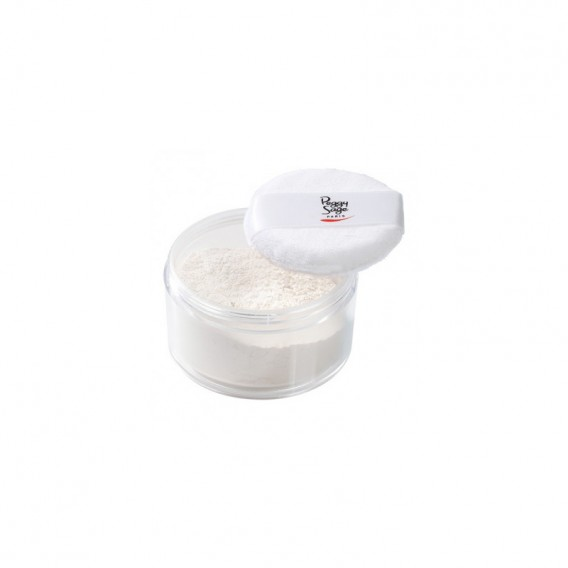 Peggy Sage Loose Powder 25g Transparent