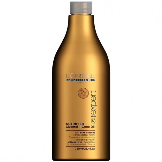 L'Oreal serie expert Nutrifier Conditioner