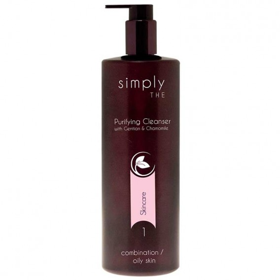 Simply The Purifying Cleanser 490ml