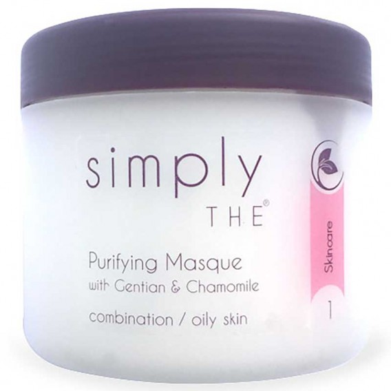 Simply The Purifying Masque 500ml