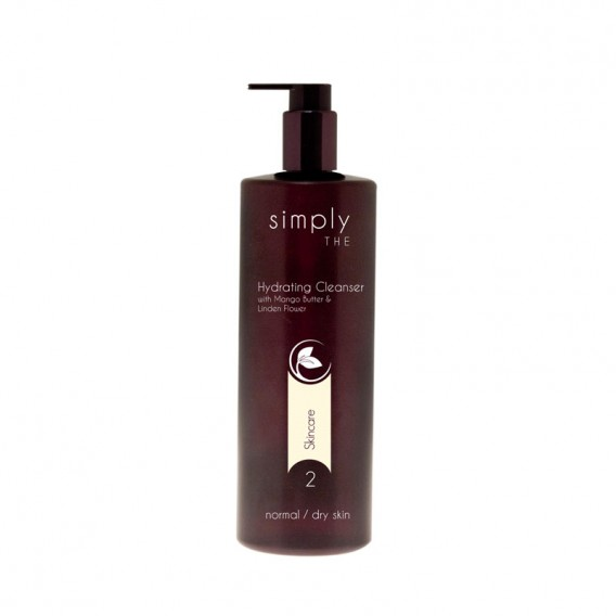 Simply The Hydrating Cleanser 490ml