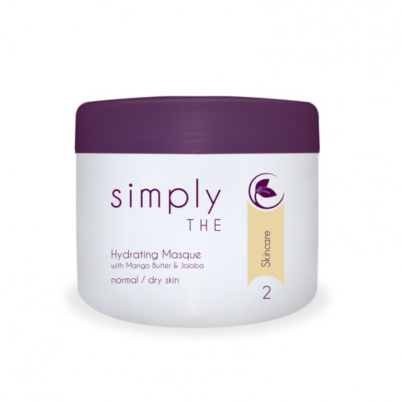 Simply The Hydrating Masque 500ml