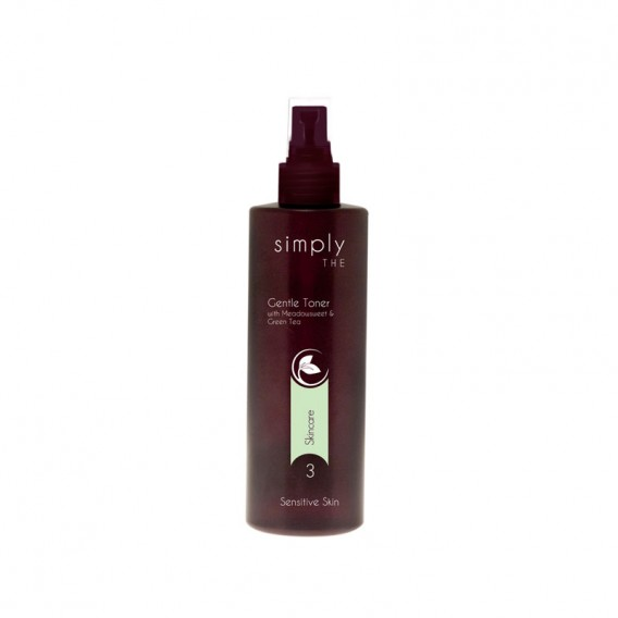 Simply The Gentle Toner 490ml