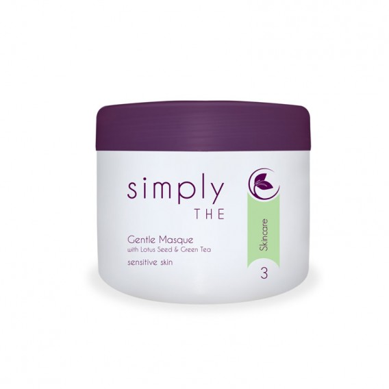 Simply The Gentle Masque 500ml