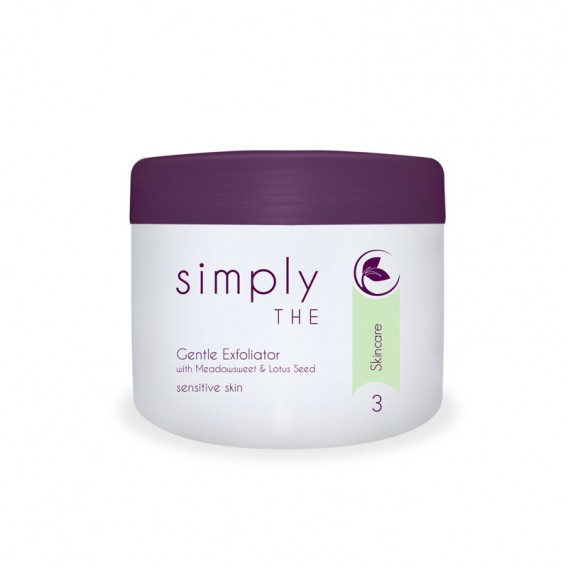 Simply The Gentle Exfoliator 500ml