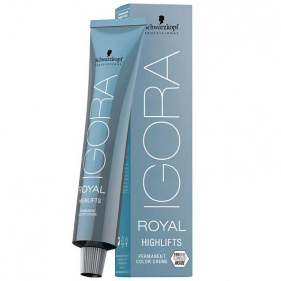 Schwarzkopf Igora Royal Highlifts 60ml