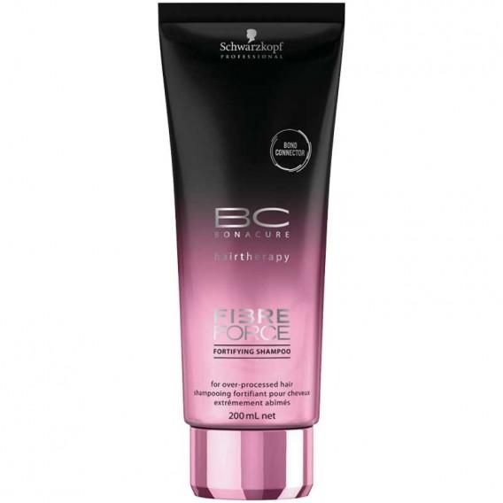 BC Fibre Force Shampoo 200ml