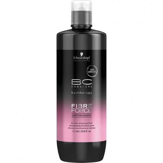 BC Fibre Force Shampoo 1 Litre
