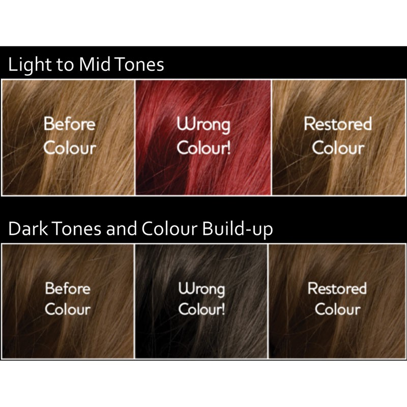 Organics Hair Color Best Hair Color 2018