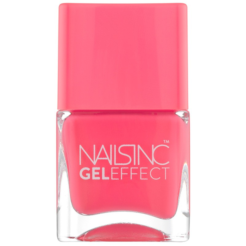 Nail Escapades Polishers Inc: Nails Inc Gel Effect Nail Polish 14ml