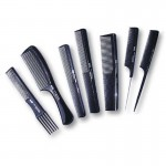 Lotus Linea Professional Combs x 7