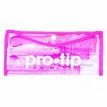 Pro-Tip College Comb Wallet Pink
