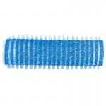 Sibel Velcro Rollers Blue 15mm x 12