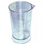 Sibel Plastic Peroxide Measure 100ml