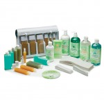 Clean + Easy Roller Head Waxing Spa Kit