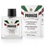 Proraso Liquid After Shave Cream Ultra Sensitive 100ml