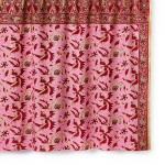 Spa Essentials Pink Sarong
