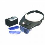 Standard Headband Magnifier Kit