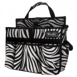 Wahl Tool Carry Bag Zebra