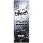 Unbelievably Black 22ml Tanning Accelerator by Pro Tan