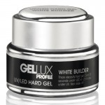 Profile Gellux UV/LED Hard Gel White Builder 15ml