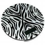 Hair Tools Measure Scales Zebra