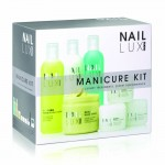 NailLux Manicure Kit