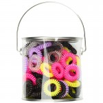Bucket of Bobbles Assorted x 100