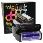 Framar Fold Freak Foil Dispenser
