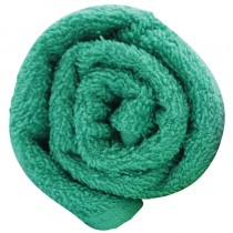 Lotus Pop Shots Hair Towels Disco Jade x 12