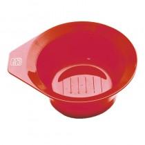 Pro-Tip Tint Bowl Red