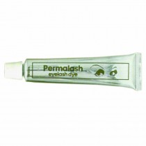 Permalash Eyelash Dye Brown 15ml