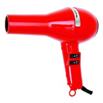 Fransen Headturner Turbo 1300 Red Hairdryer (1200w)
